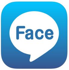 内緒で出会いを探せるfacechat!無料の即会いチャットアプリ