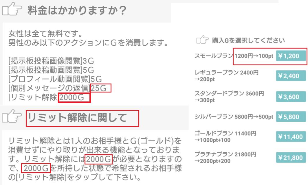マッチングアプリNo1☆「moremoreモアモア」料金