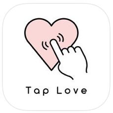 SNSチャットアプリのタップラブ