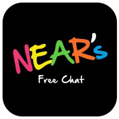 近所の友達作りは登録完全無料のチャットトークSNSニアーズ!