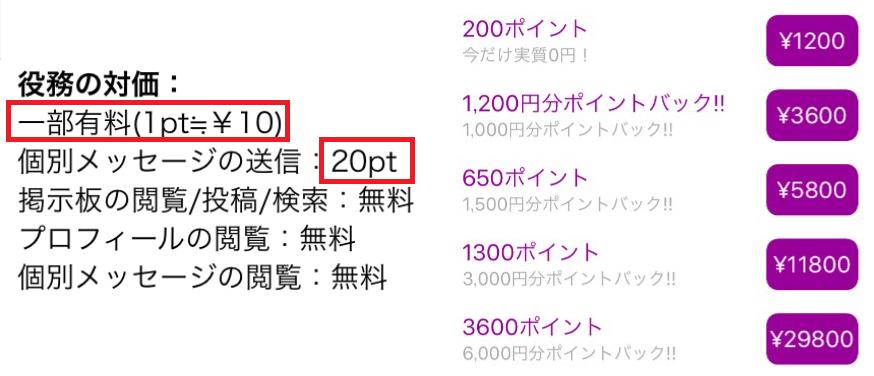 大人の出会いは【夜トモ専用】ドキドキチャット!料金
