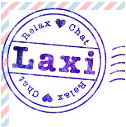 Laxi-「ラクシー」