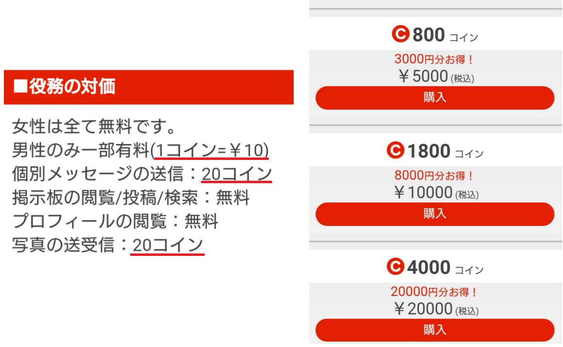 「にいむら」出会い系トーク&掲示板アプリ☆無料登録で友達作り料金