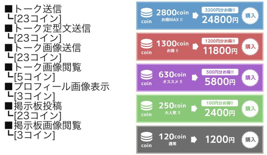【スマチャ】happyな出会いが探せるsnsチャットアプリ!料金