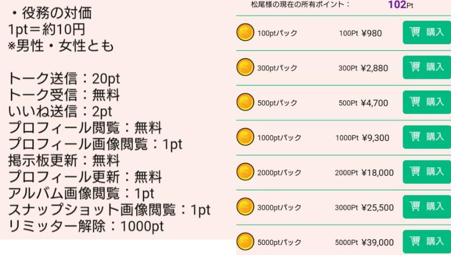 今すぐ出会い★R+(アールプラス)★登録無料の出会いSNS-料金