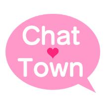 友達作りメッセージアプリ チャットタウン