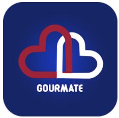 悪質出会い系アプリ「GOURMATE」