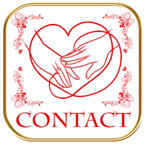 出会系アプリのコンタクト 恋活チャットトーク