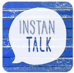 登録無料の友達作りトークはインスタントーク近くで探すアプリ