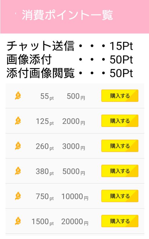 登録無料のマッチングアプリ ハナコイ -恋活・婚活・出会い探し・マッチング 無料-料金