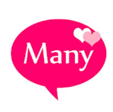 manyで友達の輪を広げよう - 人気のマッチングアプリ